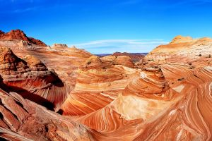 The Wave, Arizona , Etats-Unis