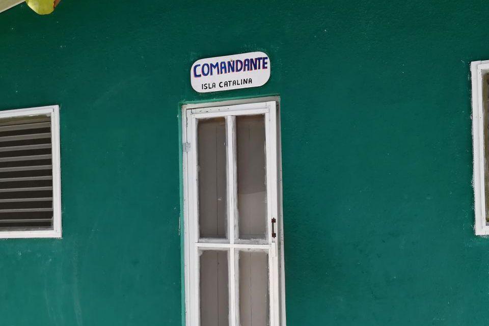 L'île de Santa Catalina, Les îles et les plages, Bayahibe, République dominicaine