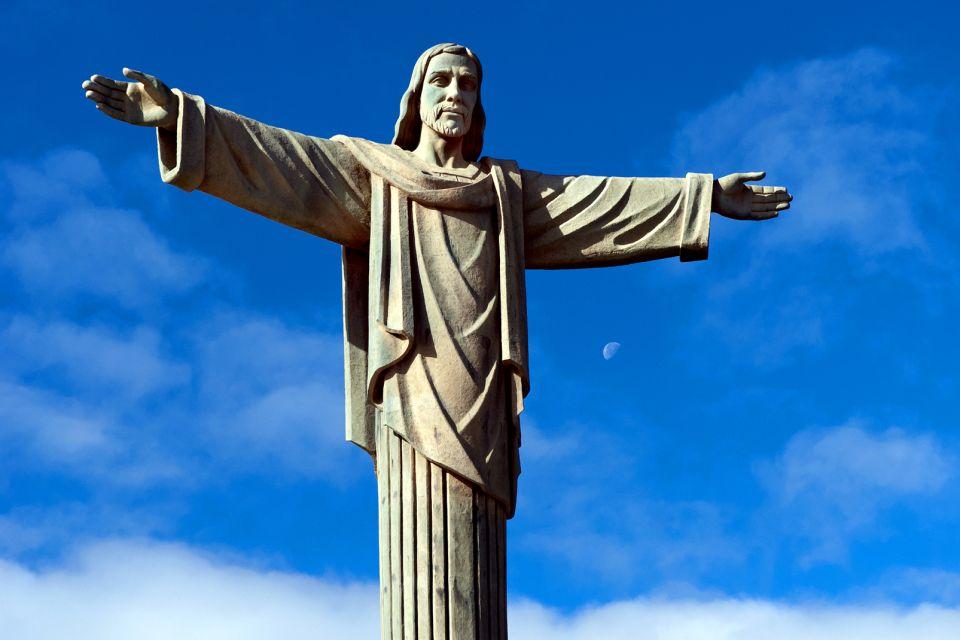 Les monuments et les balades, Téléphérique Puerto Plata République Dominicaine Caraïbes