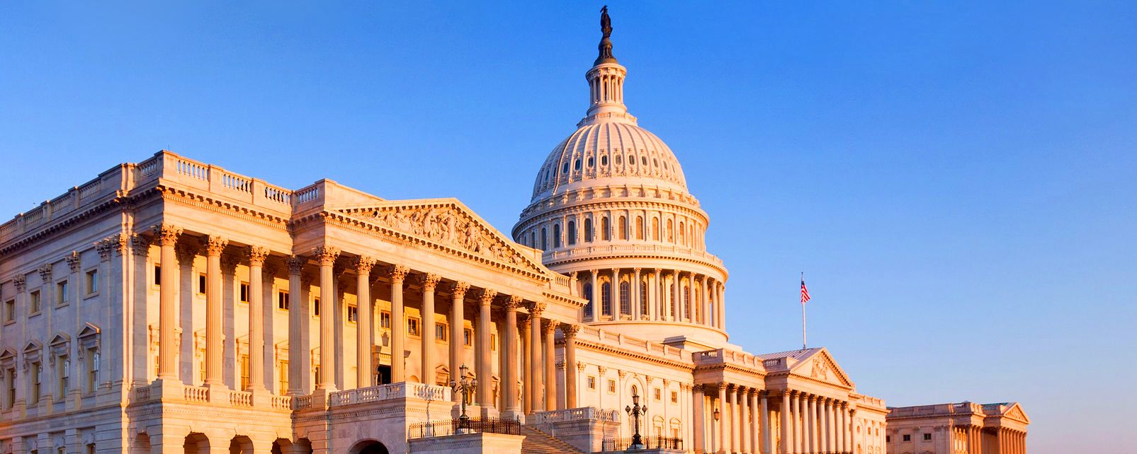 Capitole, Washington, DC, USA, Congrès, états-Unis, amerique