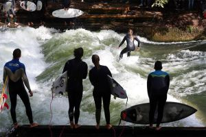 Europa park allemagne for Jardin anglais munich surf