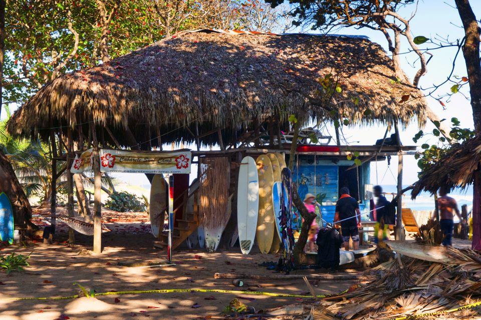 Les activités et les loisirs, Cabarete République Dominicaine Caraïbes planches de surf surf sable