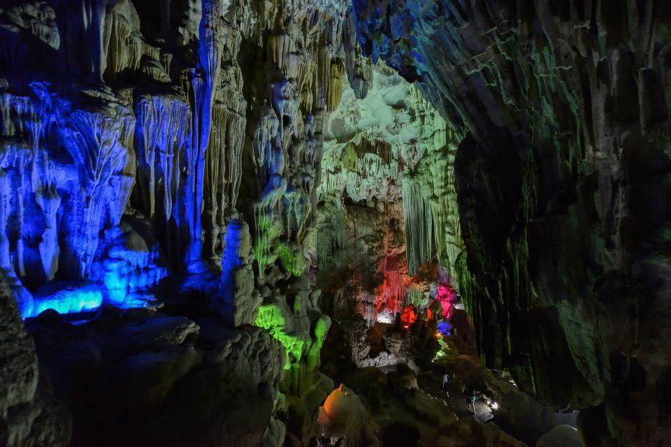 Asie, Vietnam, Parc national de Phong Nha, Ke Bang, grotte, paradise, cave