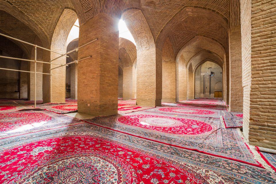 Les monuments, Isfahan Iran islam mosquée religion musulman