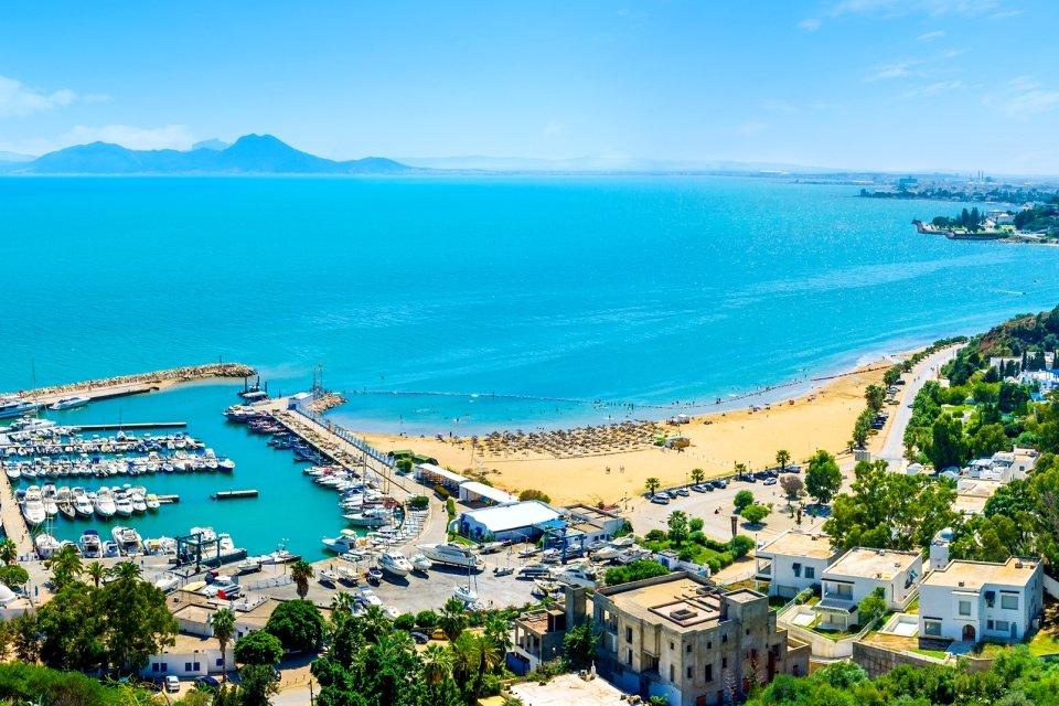 Les arts et la culture, Sidi Bou Saïd, tunisie, maghreb, Afrique, ville, arabe, méditerranée, port, plage, mer