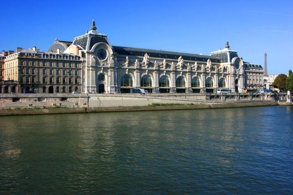 Les arts et la culture, France, Paris, Ile-de-France, Europe, culture, musée, art, Orsay, musée d'Orsay