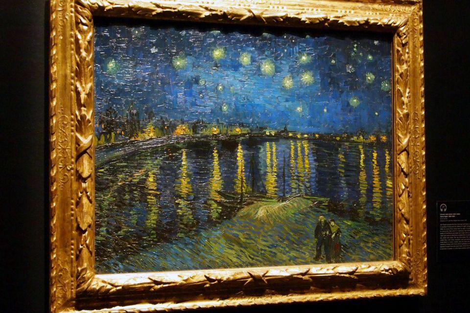 Les arts et la culture, France, Paris, Ile-de-France, Europe, culture, musée, art, Orsay, musée d'Orsay, Van Gogh