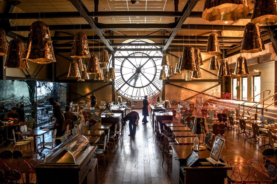 Les arts et la culture, France, Paris, Ile-de-France, Europe, culture, musée, art, Orsay, musée d'Orsay, horloge