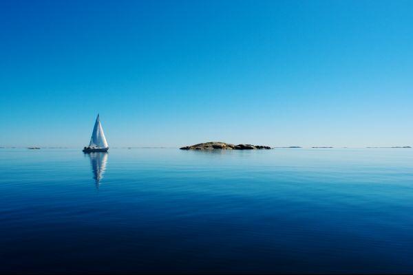 Les côtes, Europe, Suède, archipel, archipel de Stockholm, hyppeln, scandinavie, baltique, mer, ile.