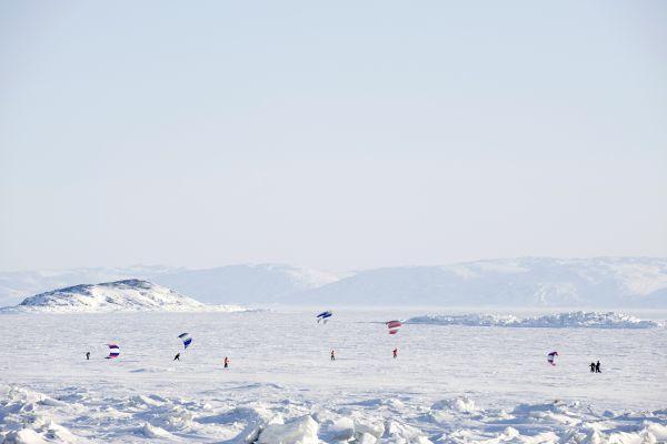 Les paysages, Ile, Baffin, Nunavut, Canada, Amérique du Nord, Toundra, glace, Arctique, Nunavut.