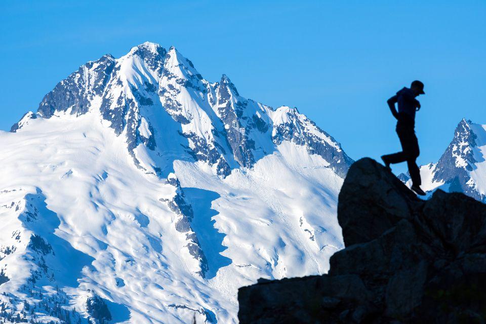 529127678, Le parc national des Glaciers, Les paysages, Colombie Britannique
