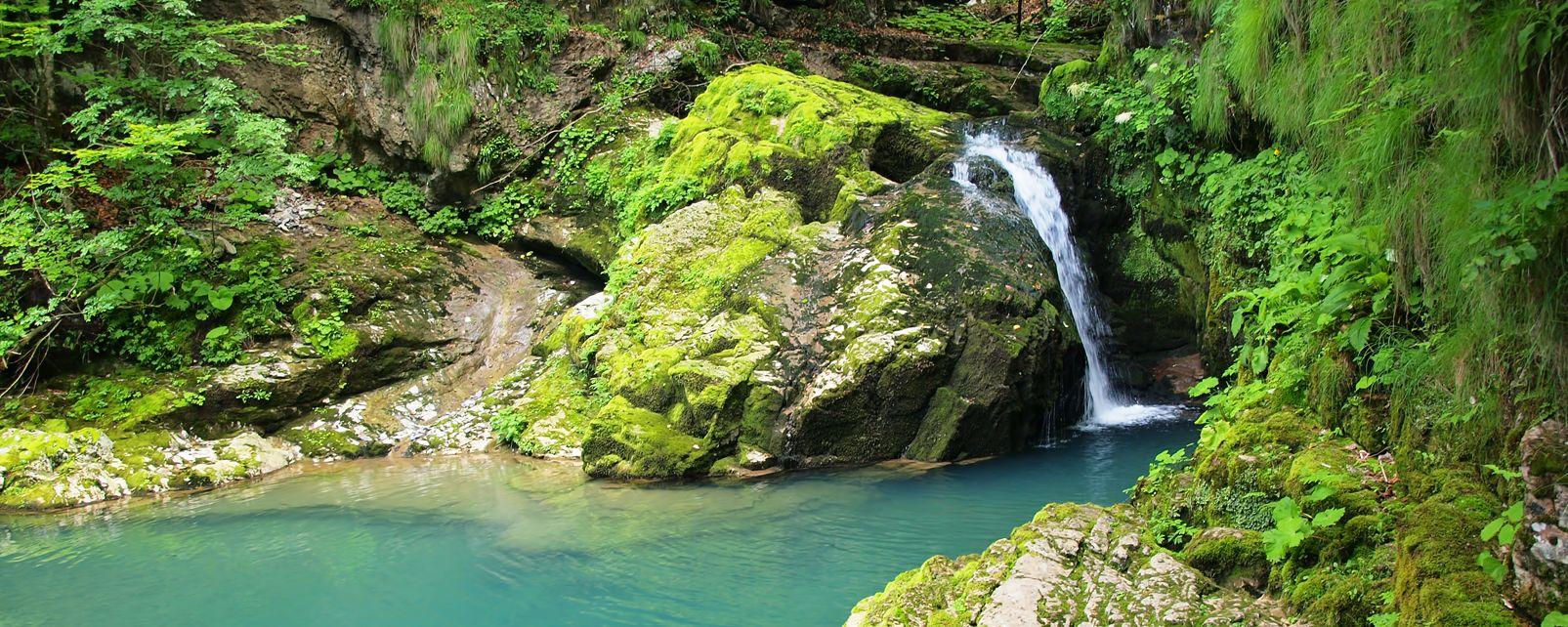Risnjak National Park, Croatia, Risnjak National Park, Landscapes, Rijeka, Croatia