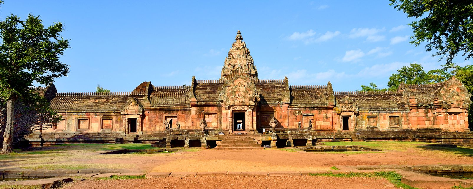 Les monuments, Wat, Statue, Sculpture, Archaeology, Buddha, Hinduism, Buddhism, Backgrounds, Thailand, History, Famous Place, Architecture, Tourist, Laos, Bagan, Asia, Church, Palace, Luang, prabang