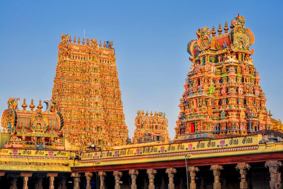 Les monuments, Inde, Asie, Madurai, Meenakshi Amman Kovil, Meenakshi Amman Temple, Sundareswarar, Temple, religion, indouhisme, Tamil Nadu, minakshi; temple, Tiru-aalavaai