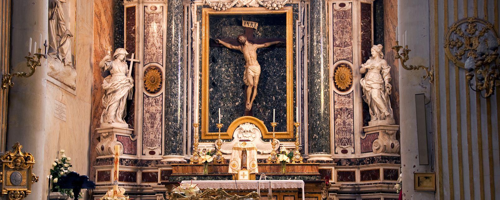 184137073, Le centre historique de Lecce, Les monuments, Pouilles