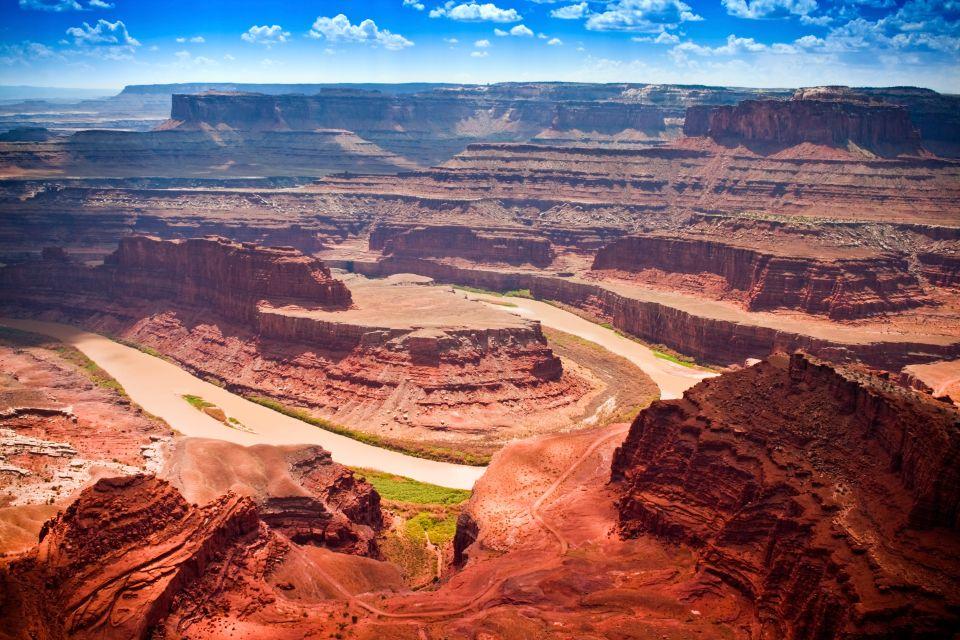 Les paysages, Canyonlands National Park, Desert, Utah, USA, Amerique, etats-Unis, parc national