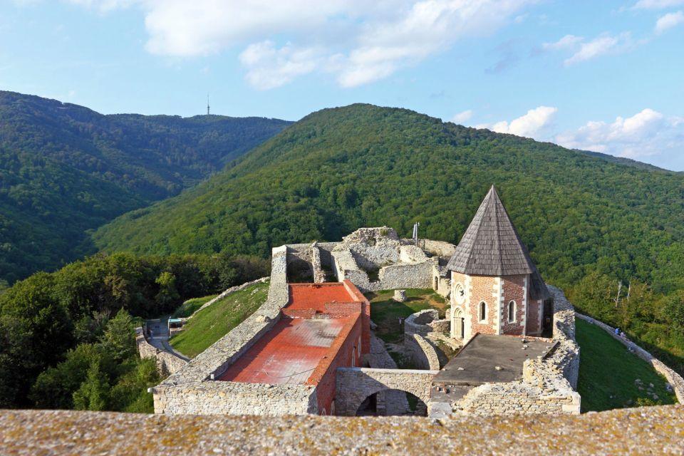 Les paysages, zagreb, medvednica, sljeme, foret, kraljicin zdenac, zagreb, croatie, medvenica, europe, medvedgrad