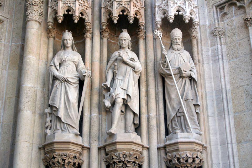 Les arts et la culture, cathédrale, ville haute, zagreb, croatie, capitale, religion, christianisme
