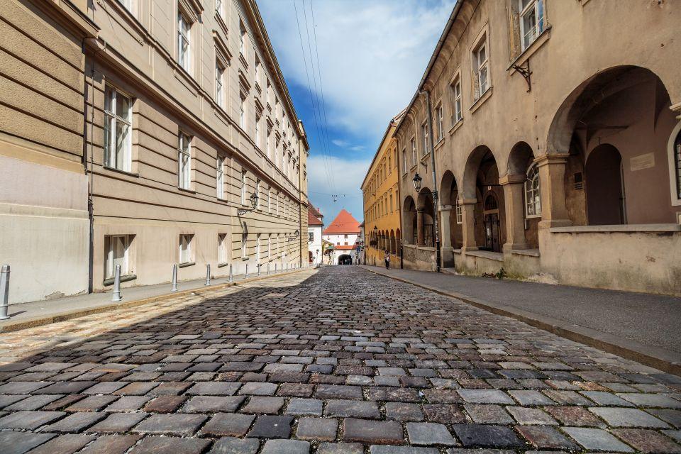 Les arts et la culture, ville haute, zagreb, croatie, capitale, europe, Kamenita Vrata, gorjni grad, gradec