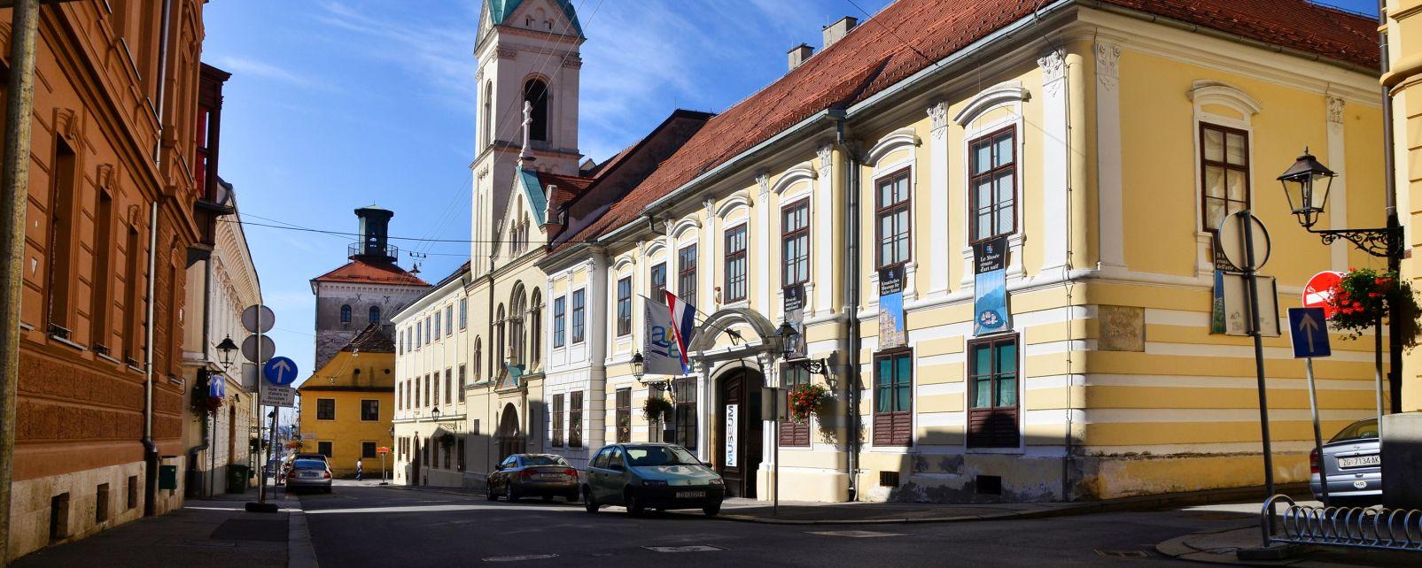 Les arts et la culture, croatie, art, musée, ratkay, zagreb, europe, peinture, art naïf