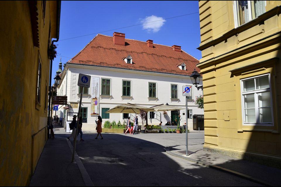 Les arts et la culture, musée des relations brisées, relations rompues, rupture, amour, zagreb, musée, art, croatie, europe