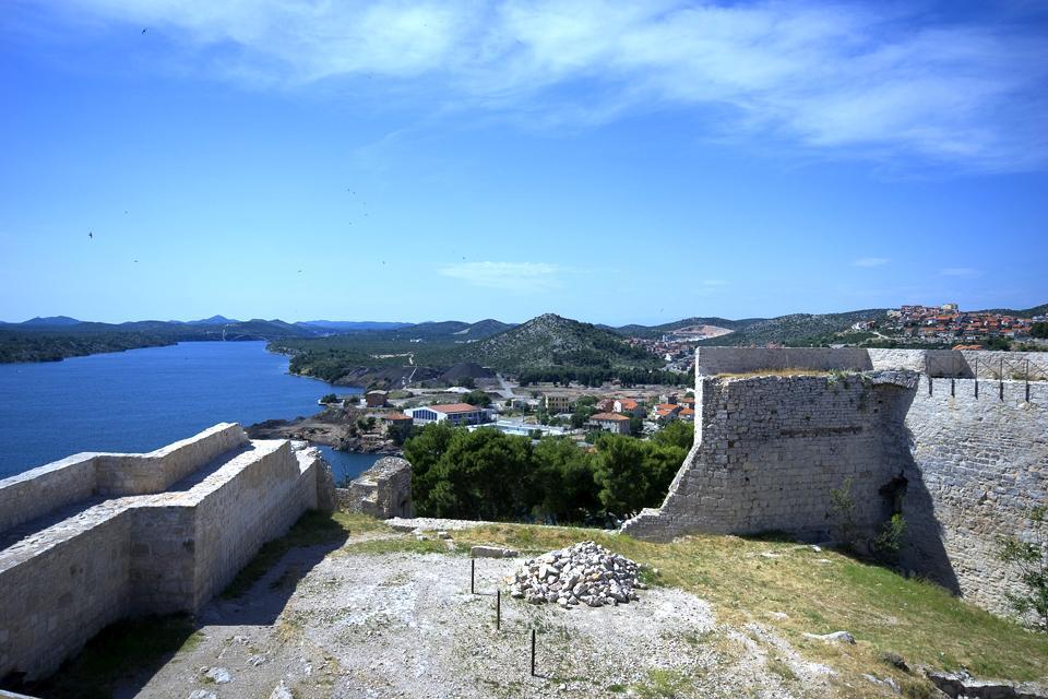 Les villes côtières , Les villes côtières de Croatie , Croatie