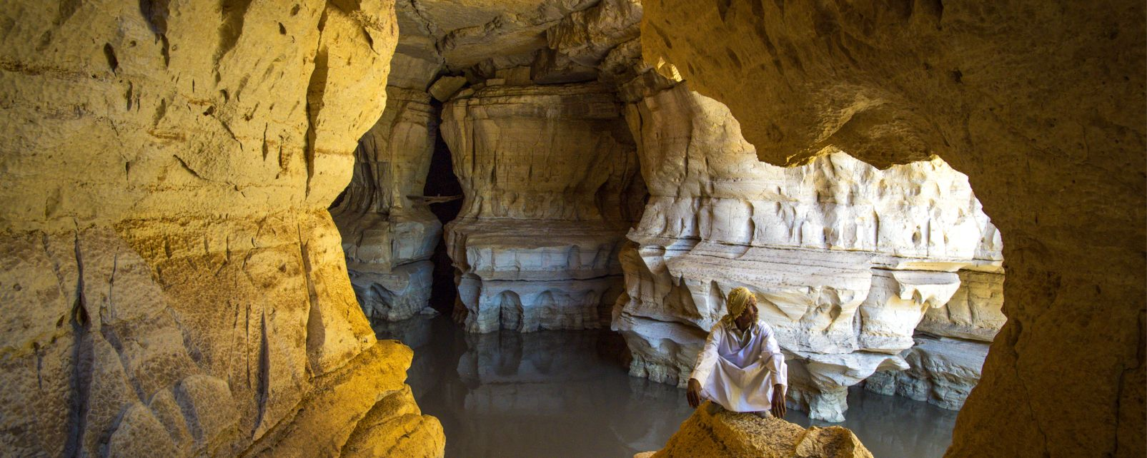 Les grottes de Sof Omar, Les monuments, Ethiopie