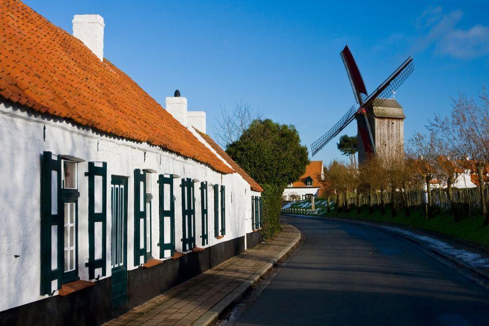 Les côtes, Knokke-le-zoute, knokke, belgique, europe, bénélux, moulin, agriculture