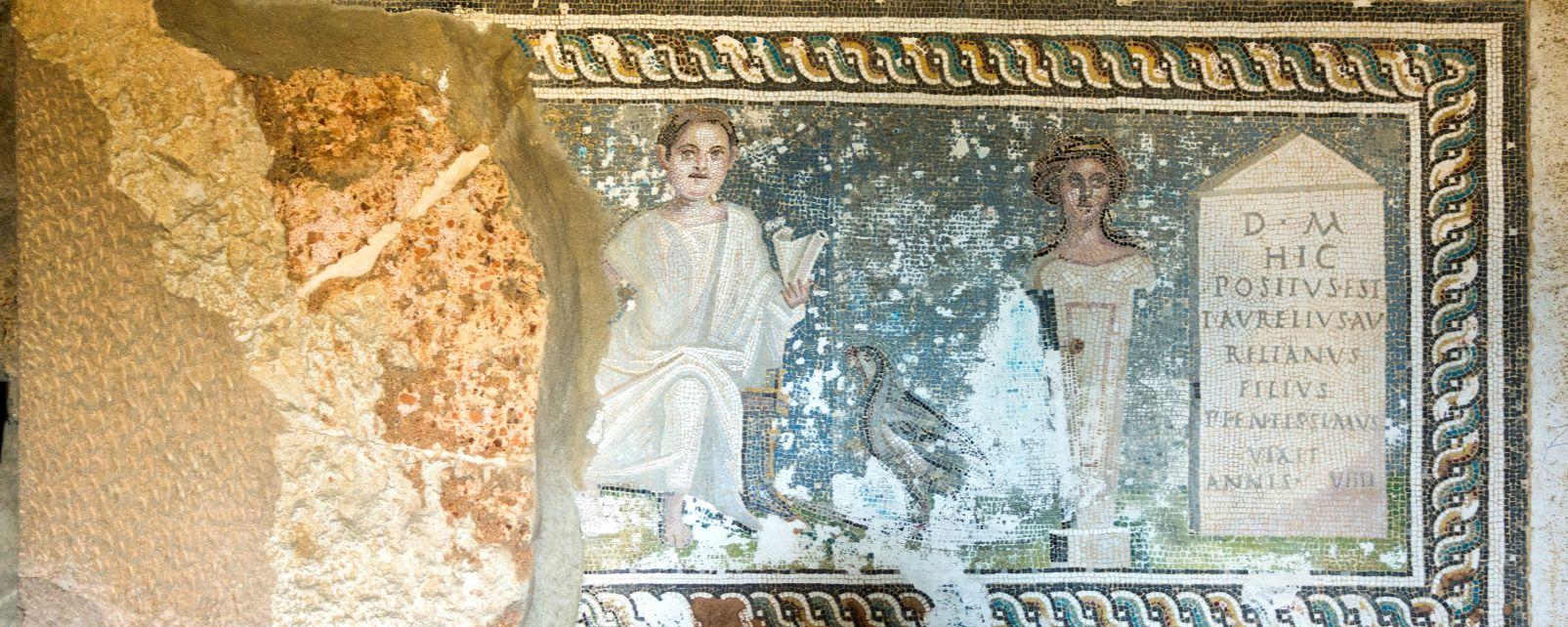 Les musées, musée, archéologie, archéologique, split, croatie, antiquité, culture