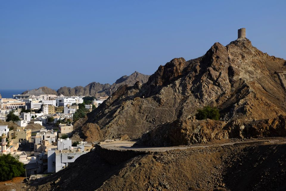 Les côtes, Oman, sultanat, moyen-orient, mascat, muscat, vieille ville, tradition