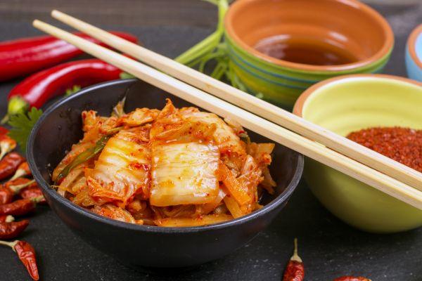Les arts et la culture, kim, chi, kimchi, corée, sud, gastronomie, cuisine, recette, plat, alimentation, chou, légume, piment, gojuchang