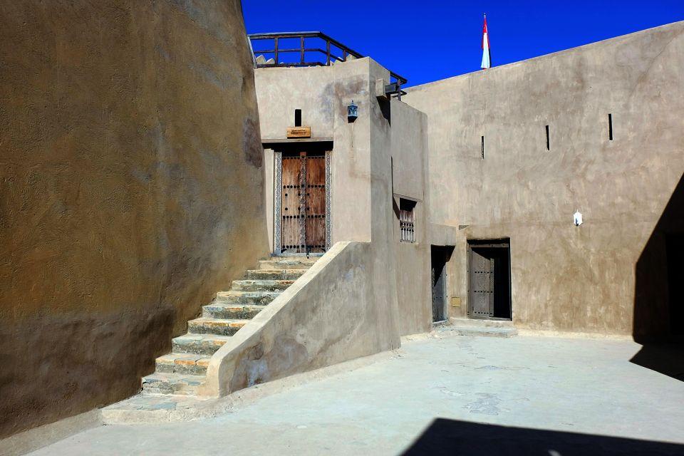 Les monuments, Oman, sultanat, moyen-orient, fort, fortification, Rustaq