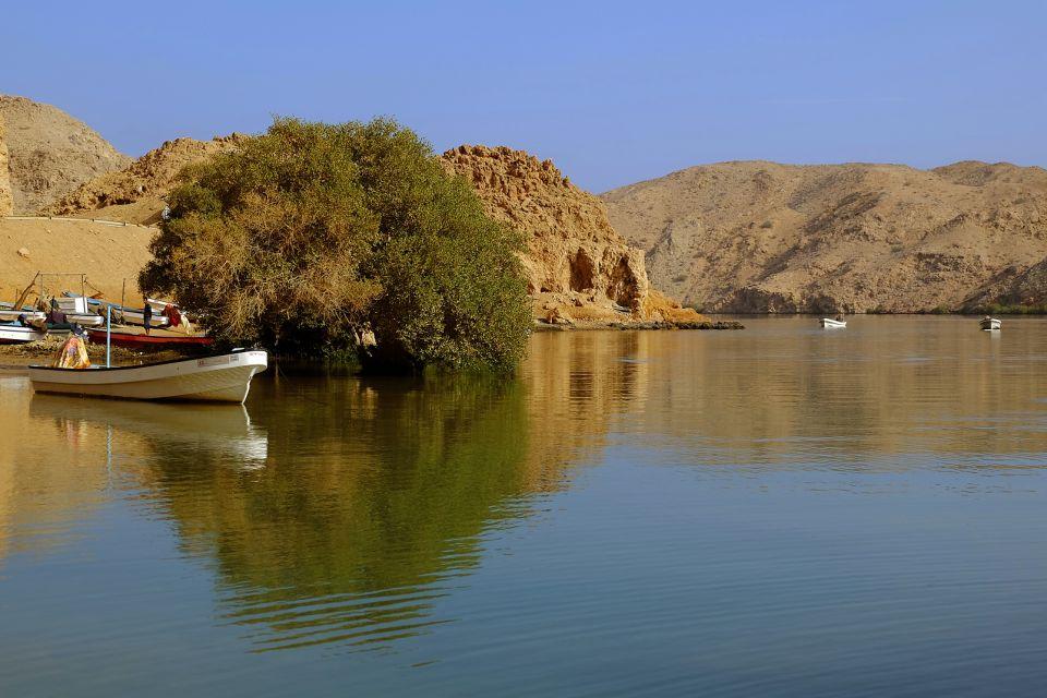 Les côtes, Oman, sultanat, moyen-orient, yiti, plage, mer