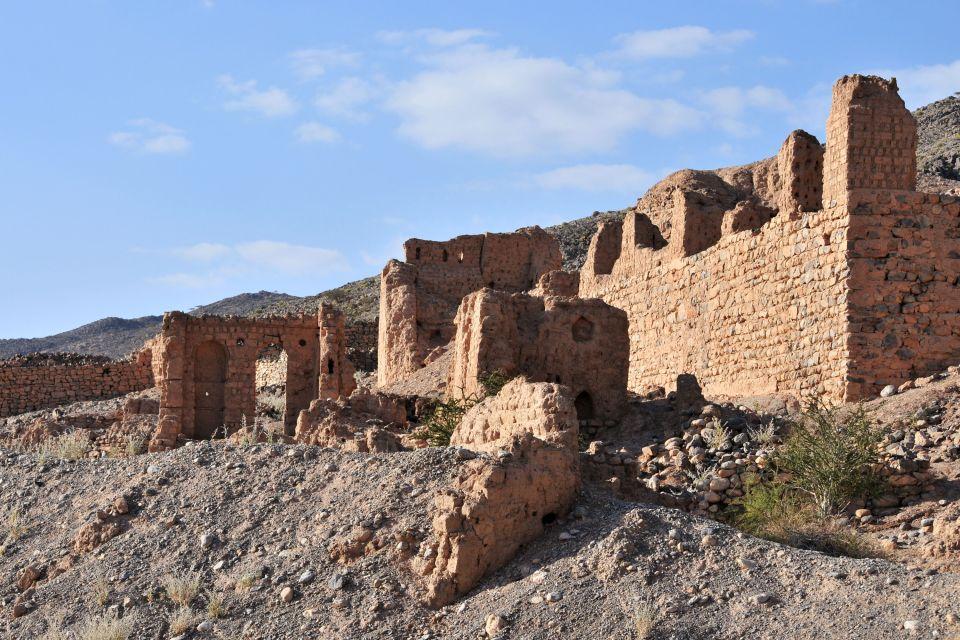 Les arts et la culture, oman, musée, sultanat, al hamra, moyen-orient