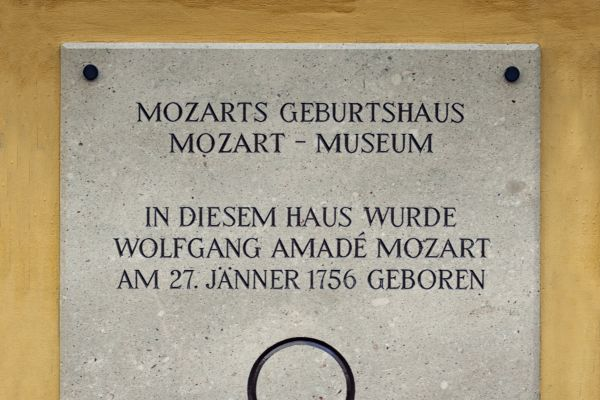 Les musées, salzbourg, autriche, mozart, maison natale, maison, art, culture