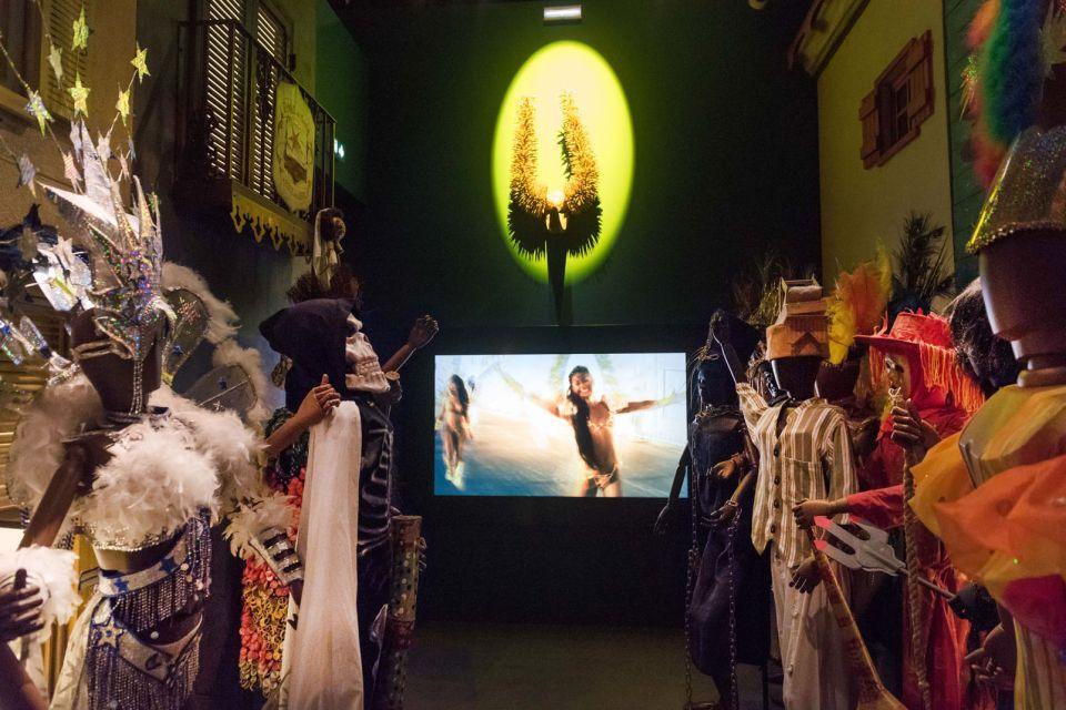 Les arts et la culture, MUSEE, MEMORIAL ACT, POINT-A-PITRE, GUADELOUPE, FRANCE, CARAIBES