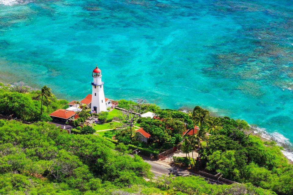Les îles et les plages, Oahu, hawaï, hawaii, amérique, etats-unis, USA, océan, ile, honolulu