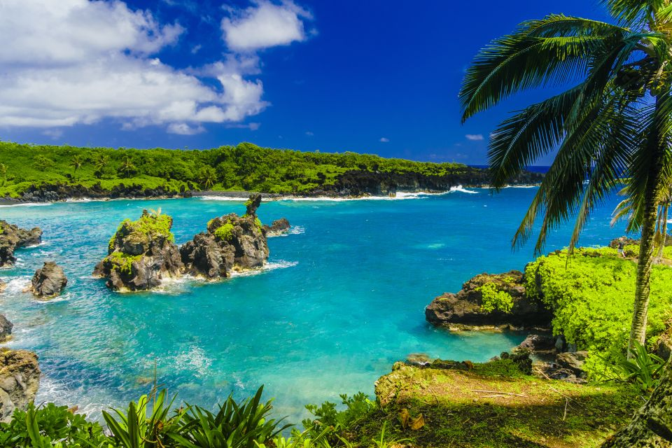 Les îles et les plages, maui, hawaï, hawaii, amérique, etats-unis, USA, océan, hana