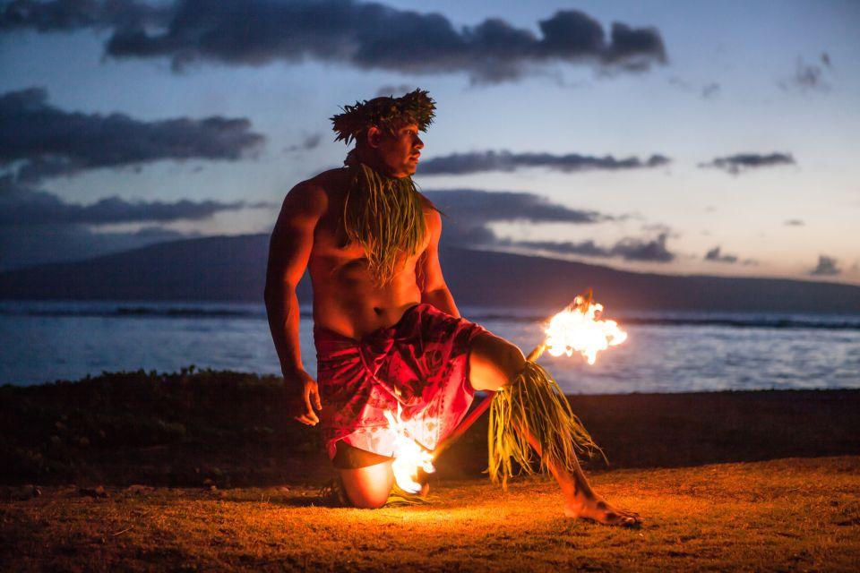 Les îles et les plages, maui, hawaï, hawaii, amérique, etats-unis, USA, océan, rite, danse
