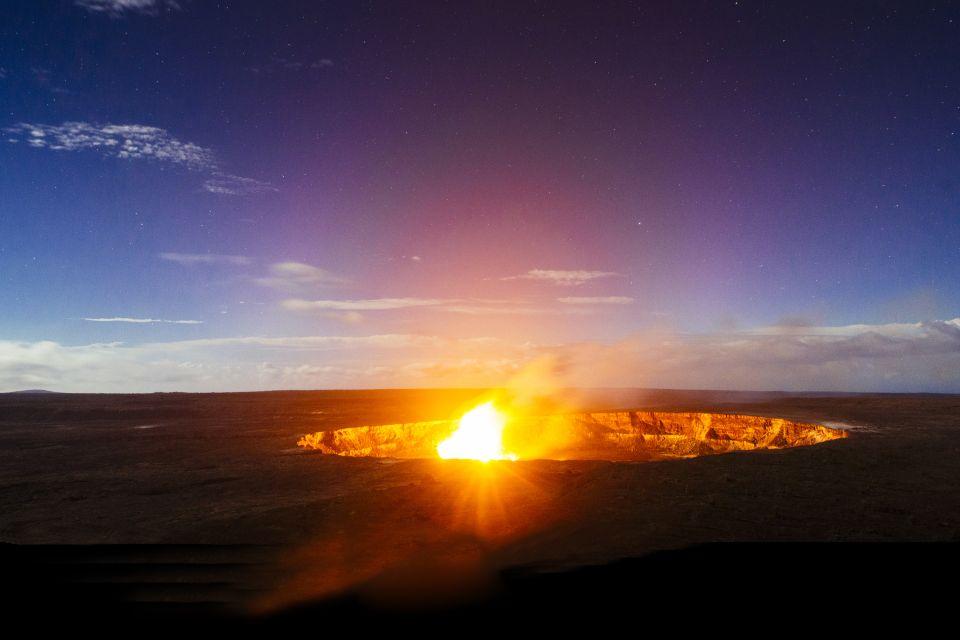 îles; big island; hawaï, hawaii, amérique, etats-unis, USA, océan, Halema'uma'u, volcan