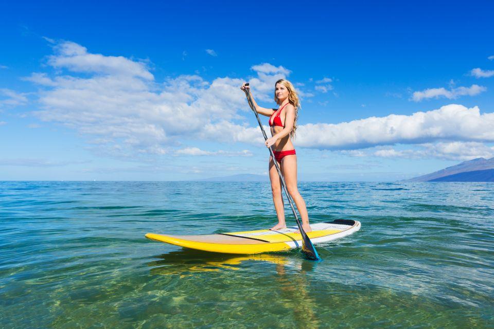 îles; sport; hawaï, hawaii, amérique, etats-unis, USA, océan, big island, surf, paddle