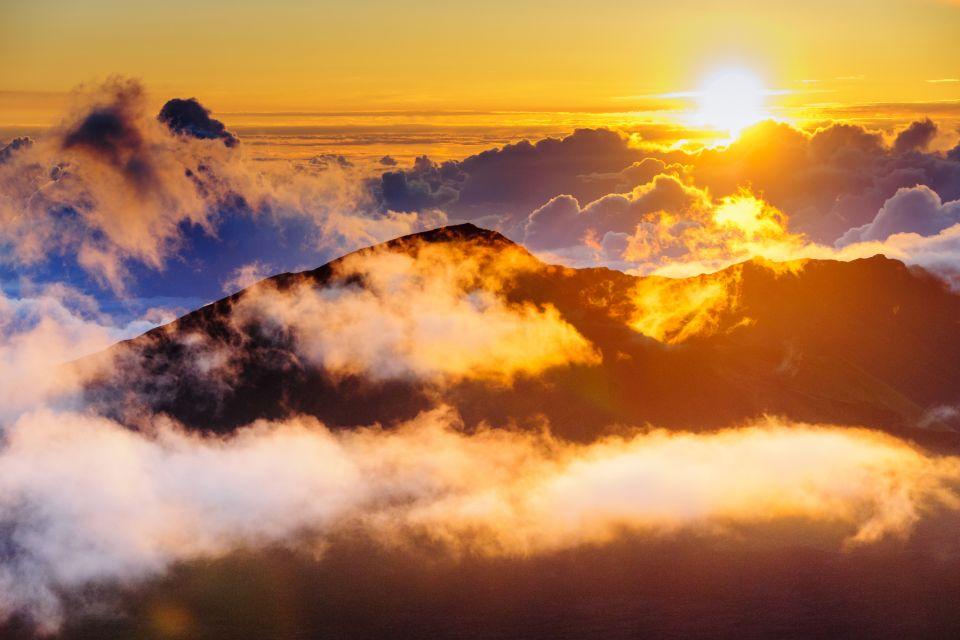 Les excursions, maui, hawaï, hawaii, amérique, etats-unis, USA, océan, volcan, haleakala