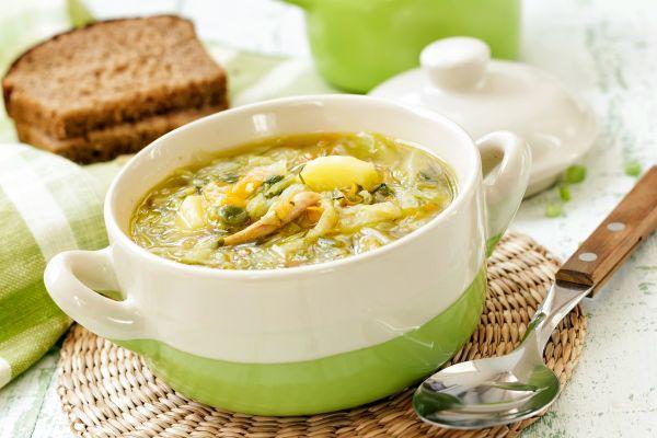 La gastronomie, garbure, soupe, pyrénées, france, europe, chou, pomme de terre, légume, nourriture, alimentation, gastronomie