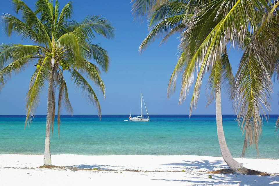 The beaches of Havana , no title ! , Cuba