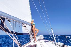 Les activités et les loisirs, Empuriabrava, espagne, catalogne, plaisance, vacances, loisirs, bateau, voilier