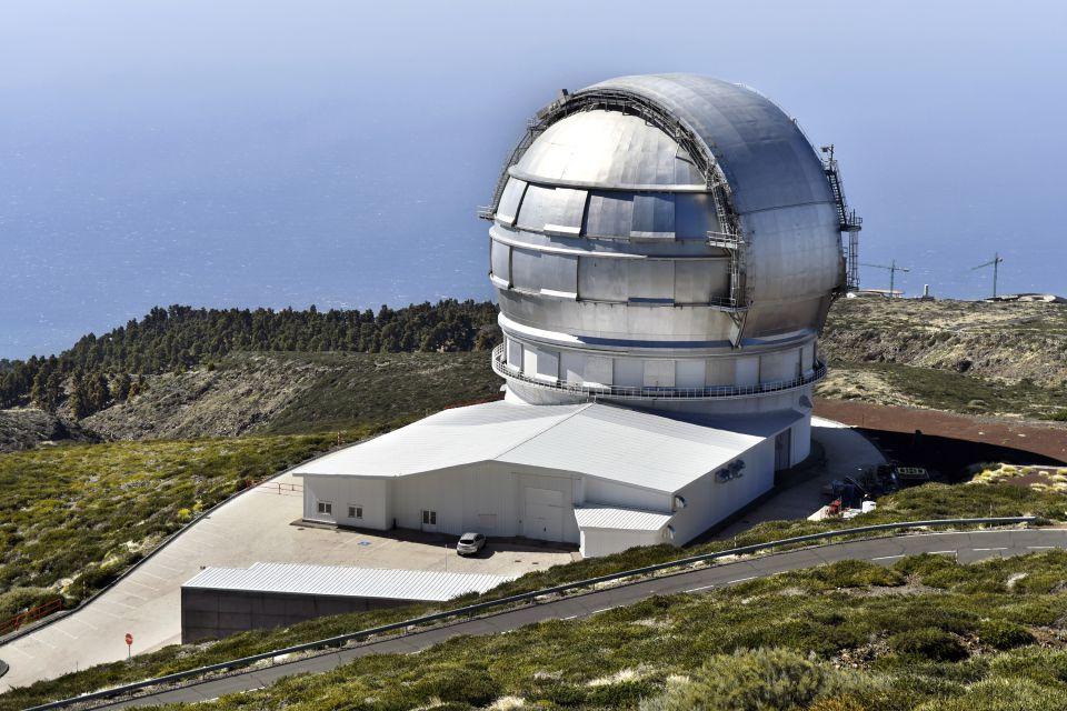 Les activités et les loisirs, Europe, Espagne, canaries, observation, étoile, observatoire, voie lactée, ciel