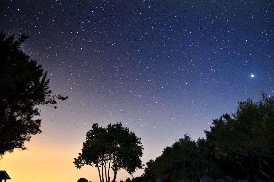 Les activités et les loisirs, Europe, Espagne, canaries, observation, étoile, observatoire, voie lactée, ciel, nuit