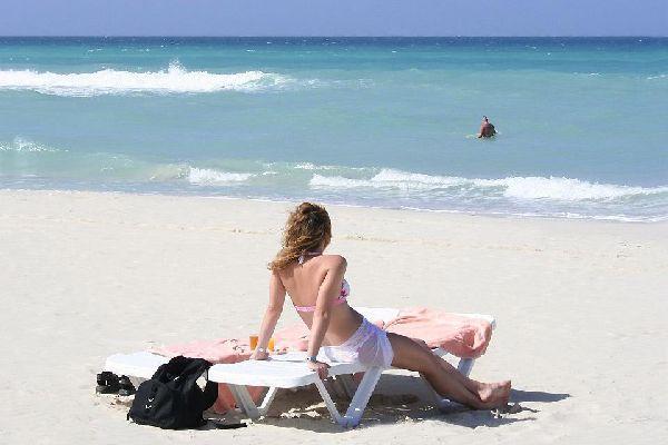 La plage de Varadero , Varadero, une multitude de plages , Cuba