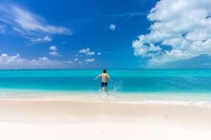 Die Strände von Cayos, Die Küsten, Kuba