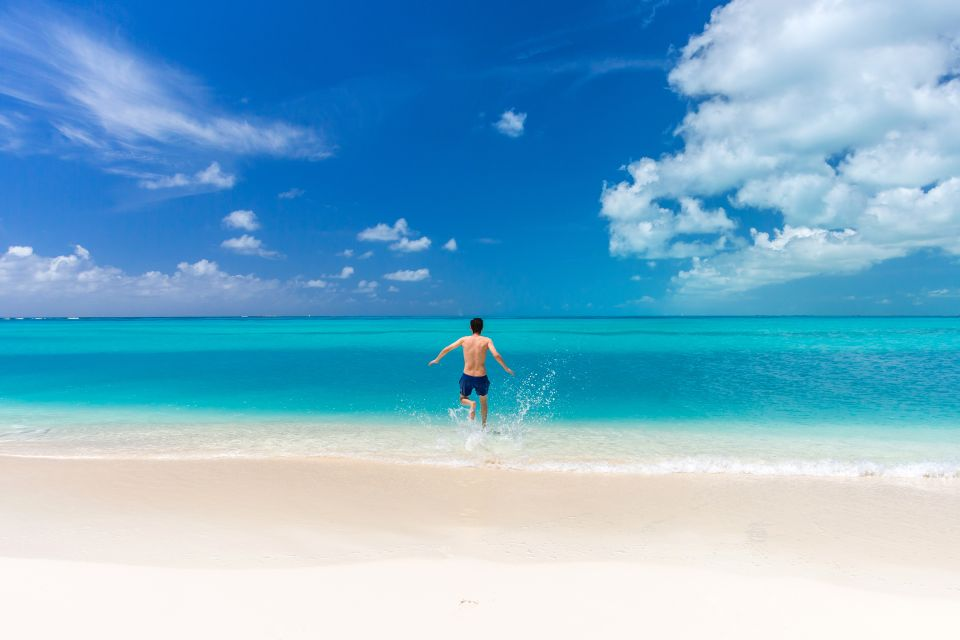 Les côtes, Cayo, Antilles, Caraïbes, cuba, cayo Largo
